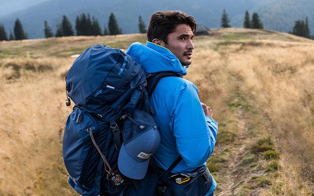 Hommes Trekking