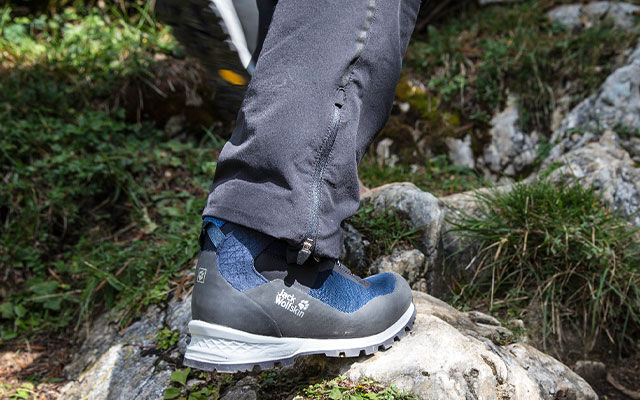 Femmes Chaussures de trek