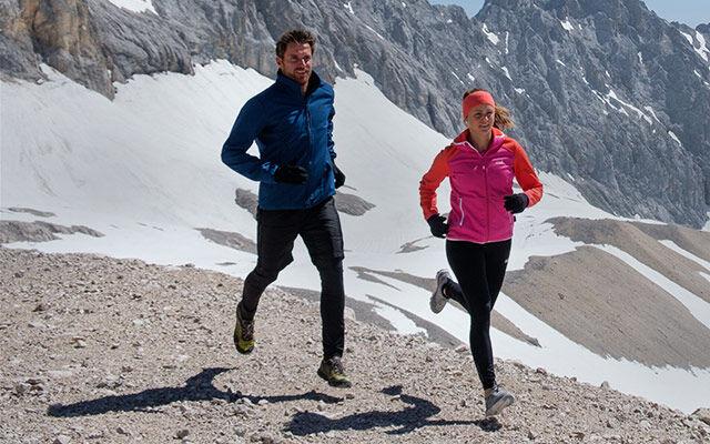 Outdoor Joggingsport