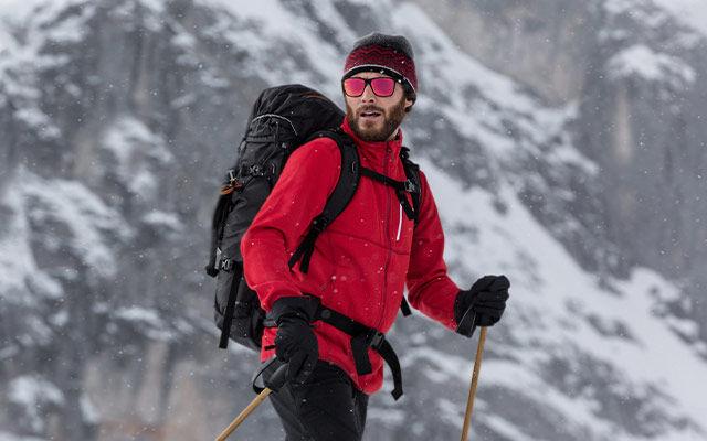 Heren Bergsport