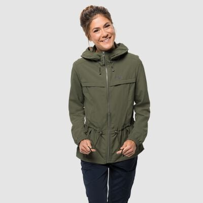 SAGUARO JACKET WOMEN