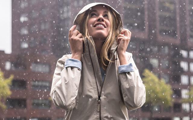 Outdoor Vestes de pluie