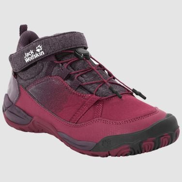 JUNGLE GYM TEXAPORE MID K