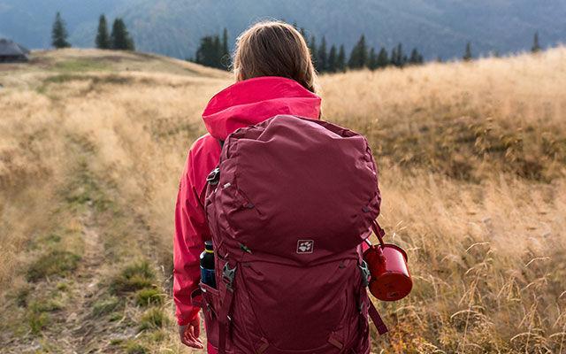 Femmes Trekking