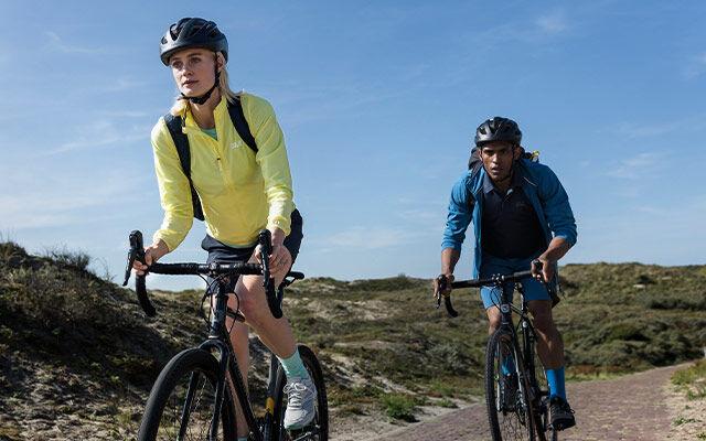 Hommes Cyclisme