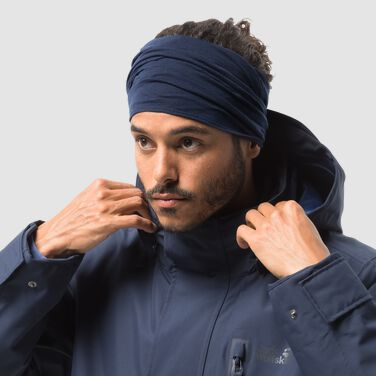 MERINO HEADGEAR