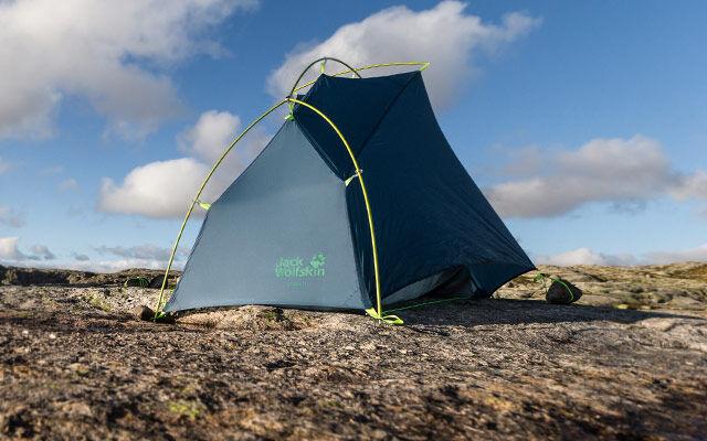 Uitrusting Tenten