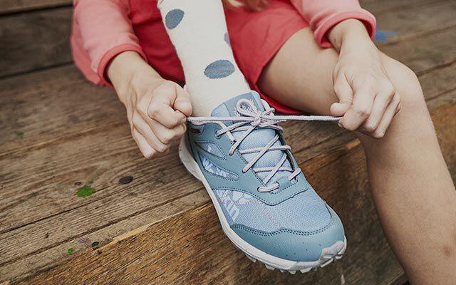 Enfants Chaussures aux fonctions multiples