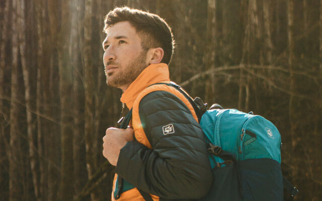 Heren Infinite Hike – bergwandelen