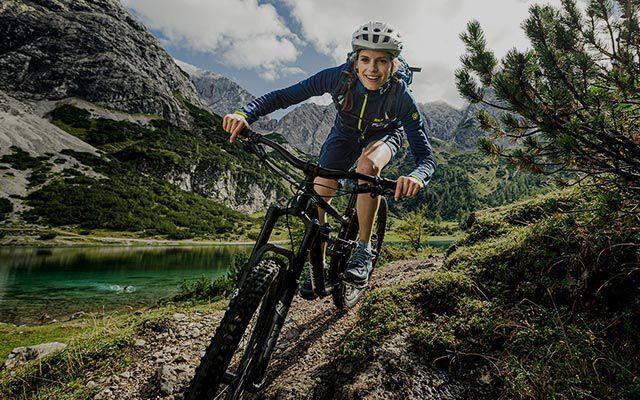 Femmes Bike