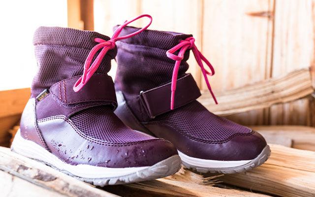 Kinderen Waterdichte schoenen