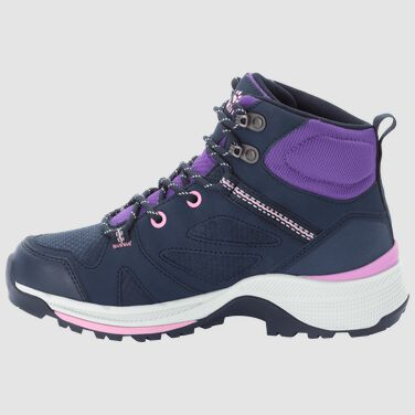 FORCE STRIKER TEXAPORE MID K