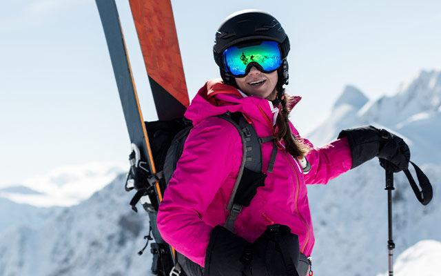 Dames Ski