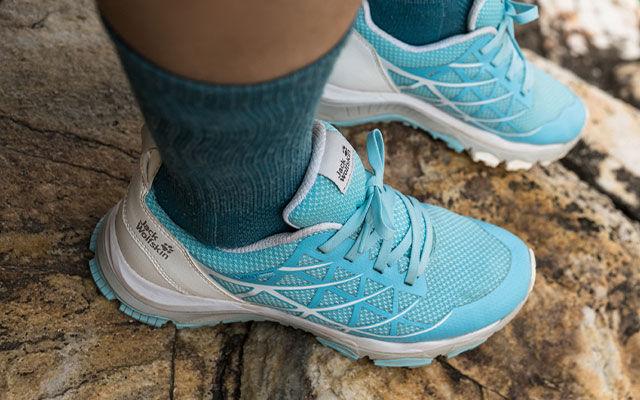 Femmes Chaussures aux fonctions multiples