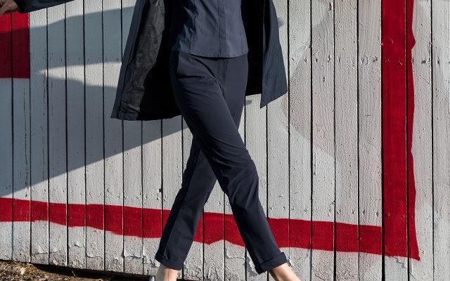 Femmes Pantalons