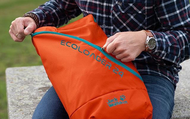 Uitrusting Duurzame producten