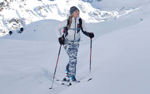 Dames Wintersport
