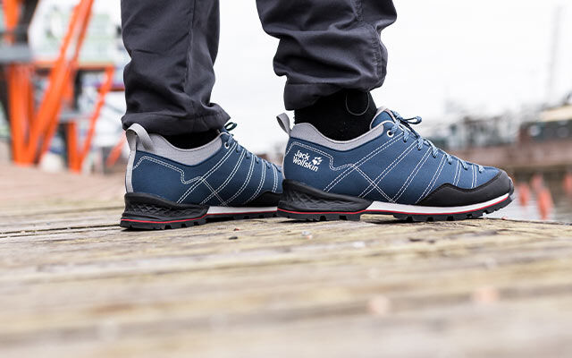 Outdoor Schoenen