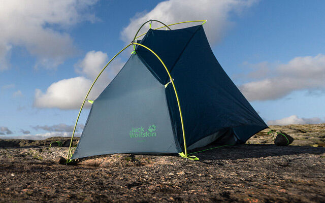 Équipement Tentes