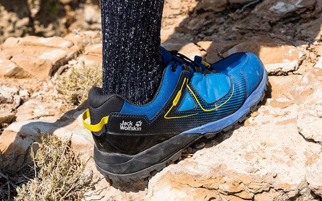 Hommes Chaussures de randonnée