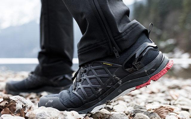 Heren Trailrunning-schoenen